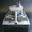 Tamiya 1/16 Tiger I Early Production