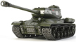 Tamiya 1/16 Russian JS-2 Heavy RC Tank, Full Option Kit