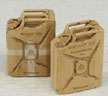 1/24 German Jerry Can Model, set of 6