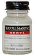 Model Master Gloss Clear Acryl Paint, 1 oz