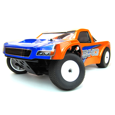 Tekno SCT410 4WD Short Course RC Truck