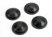 Traxxas Rubber Shock Diaphragms, 4 qt
