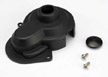 Traxxas Dust Cover with Rubber Plug and Screws for Slash 2WD