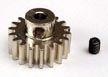 Traxxas 18 Tooth Pinion Gear 32P for Slash, Stampede, E-Maxx 4x4