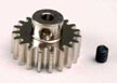 Traxxas 19 Tooth Pinion Gear 32P for Slash, Stampede, E-Maxx 4x4