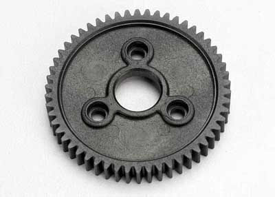 Traxxas 54 Spur Gear 0.8P for Slash and Stampede 4x4
