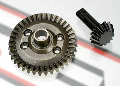 Traxxas Diff Ring and Pinion Gears for 1/10 E-Revo