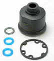 Traxxas Diff Carrier and X-Ring Gaaskets for Slash 4x4