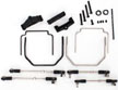 1/10 E-Revo Sway bar Kit for Front and Rear