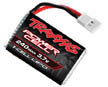 Traxxas 240mAh LIPO Battery for QR-1 Helicopter