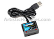 Traxxas USB Dual Port Charger