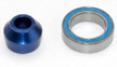 Traxxas Aluminum Bearing Adapter for Slash 4x4