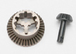 Traxxas Differential Ring & Pinion Gear for all 1/16 Vehicles