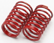 Traxxas GTR 1.76 Rate Springs, Orange for 1/16 E-Revo