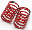 Traxxas GTR 2.22 Rate Springs, Black for 1/16 E-Revo