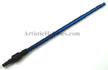 Traxxas LaTrax Aluminum Center Driveshaft, Blue