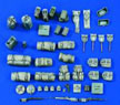 1/35 US Military Stowage WWII