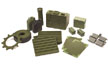 VsTank Pro M1A2 NATO, NTC Abrams Generator and Spare Parts accessories kit