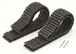 VsTank Pro Hard Tread Pin-linked Set, Fits all King Tiger tanks